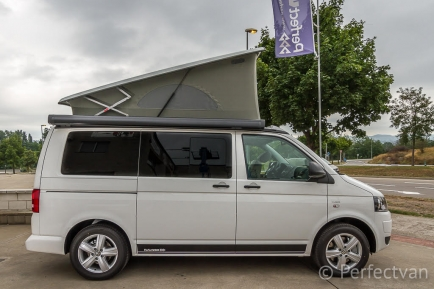 Volkswagen T5 California Beach